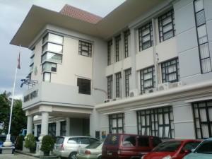 Kantor Samsat Tangerang Selatan