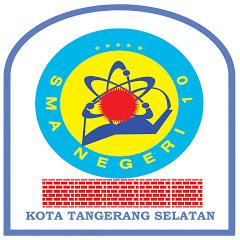 Logo SMAN10