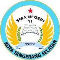 Logo_sman_11_tangsel