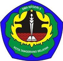 Logo_sman_4_tangsel