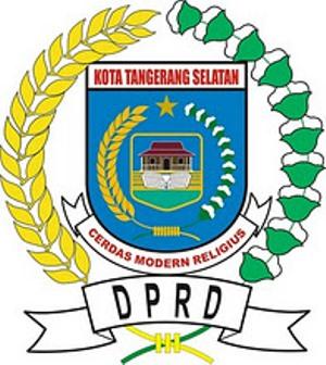 Logo-DPRD-Tangsel