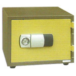 brankas daichiban fire resistant digital safe ds-20 d