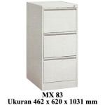 filling cabinet modera mx-83