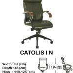 kursi director & manager indachi catolis I n