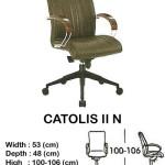 kursi director & manager indachi catolis II n