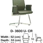 kursi director & manager indachi d- 3600 u- cr