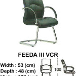 kursi director & manager indachi feeda III vcr