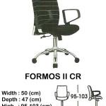 kursi director & manager indachi formos II cr