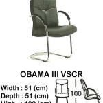 kursi director & manager indachi obama III vscr