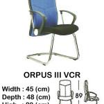 kursi director & manager indachi orpus III vcr