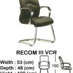 kursi director & manager indachi recom III vcr