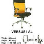 kursi director & manager indachi versus I al