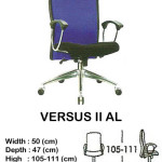 kursi director & manager indachi versus II al