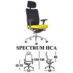 kursi direktur & manager savello type spectrum hca