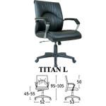 kursi direktur & manager savello type titan l
