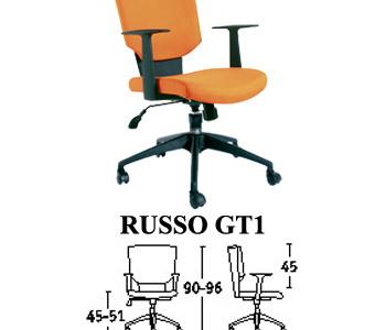 kursi staff & sekretaris savello type russo gt1