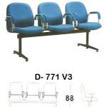 kursi tunggu indachi type d- 771 v3