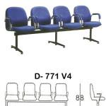 kursi tunggu indachi type d- 771 v4