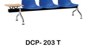 kursi tunggu indachi type dcp- 203 t