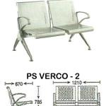 kursi tunggu indachi type ps verco - 2