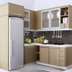 kitchenset minimalis harga murah
