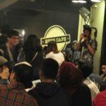 Bens Cafe di Pamulang Favorit Bagi Pecinta Musik