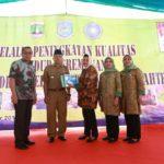 Pamulang Masuk Evaluasi Penilaian P2WKSS Tingkat Provinsi Banten