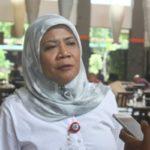 Kepala DPU Tangerang Selatan, Retno Prawati