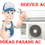 Jasa Service AC di BSD Tangerang Selatan